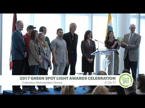 Green Spot Light Awards Ceremony 2017