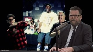 "Gavin McInnes: Everything wrong with ""Cultural Appropriation Rap"""