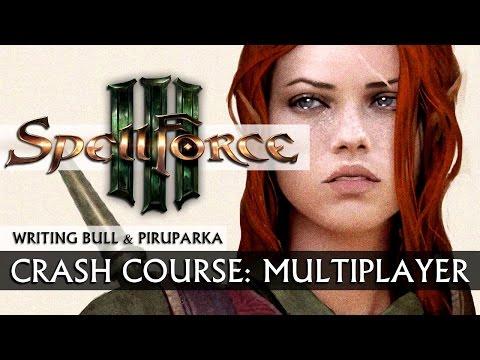 Crash Course: SpellForce