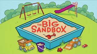 The Big Sandbox | February 14th | Journey Kids | The Tide Pool | Journey Church Ventura