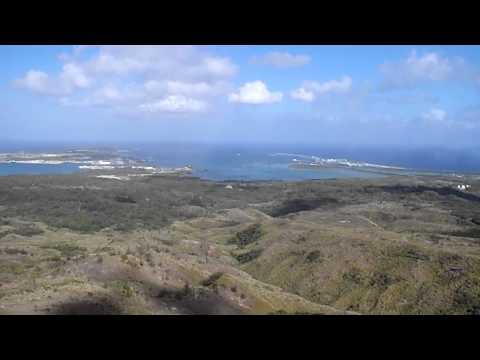 Apra Harbor, Guam