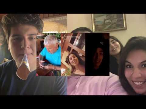 Matias Poro - Dame Luz (Music Video)
