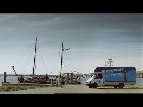 Vlaanderen Vakantieland: Waterrijk Nederland 1- Zeeland