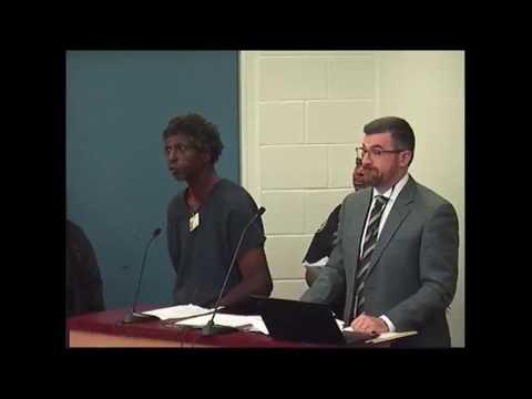 Ninth Judicial Circuit Court of Florida Initial Appearance Live Stream. Lawyer Calls Judge Fool