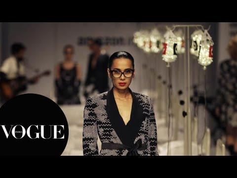 Grand Opening of Amazon India Fashion Week   Autumn/Winter 2015 - Day 1   VOGUE India