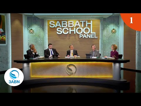 Why Witness? | Sabbath School Panel by 3ABN - Lesson 1 Q3 2020