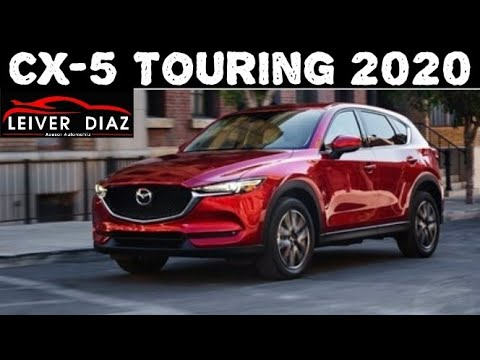 Mazda Cx5 Touring Modelo 2020 La Mas Deseada Youtube