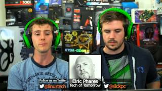 The WAN Show: Minecraft makes you a killer, Android cheating & GUEST Elric Phares - Oct 5, 2013