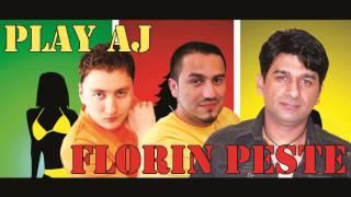 MANELE DE CHEF - Florin Peste si Play AJ - COLAJ 2015 [ZagaZaga]