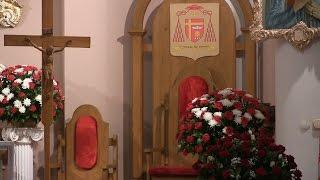 Юбилей крещения Польши в Санкт-Петрбурге/1050 Rocznica Chrztu Polski w Petersburgu