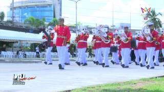ทุบโต๊ะข่าว : กองทัพ ทำ MV เพลงปลุกใจรักชาติ  24/08/57