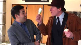 Family Concert inspired by Lemony Snicket: Inspector expects you there!