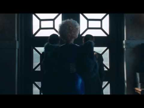 The Hunger Games: Catching Fire - Sneak Peek (MTV Movie Awards) HD
