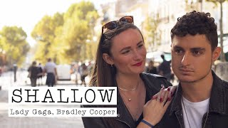 Lady Gaga, Bradley Cooper - Shallow (A Star Is Born) - Ethan Cover