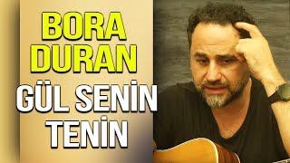 Bora Duran | Gül Senin Tenin | Canlı Performans | Emre Saygı ile Hadi Be TV!de