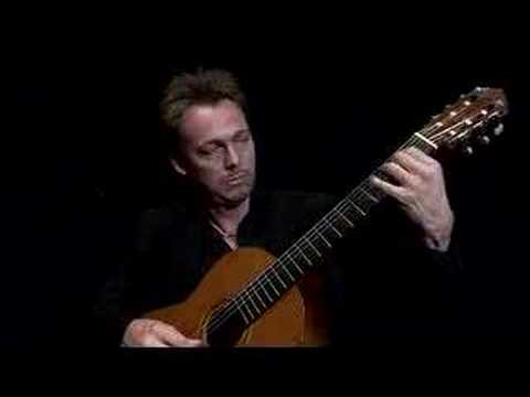 KAARE NORGE - CHOPIN NOCTURNE Opus.9. No.2.