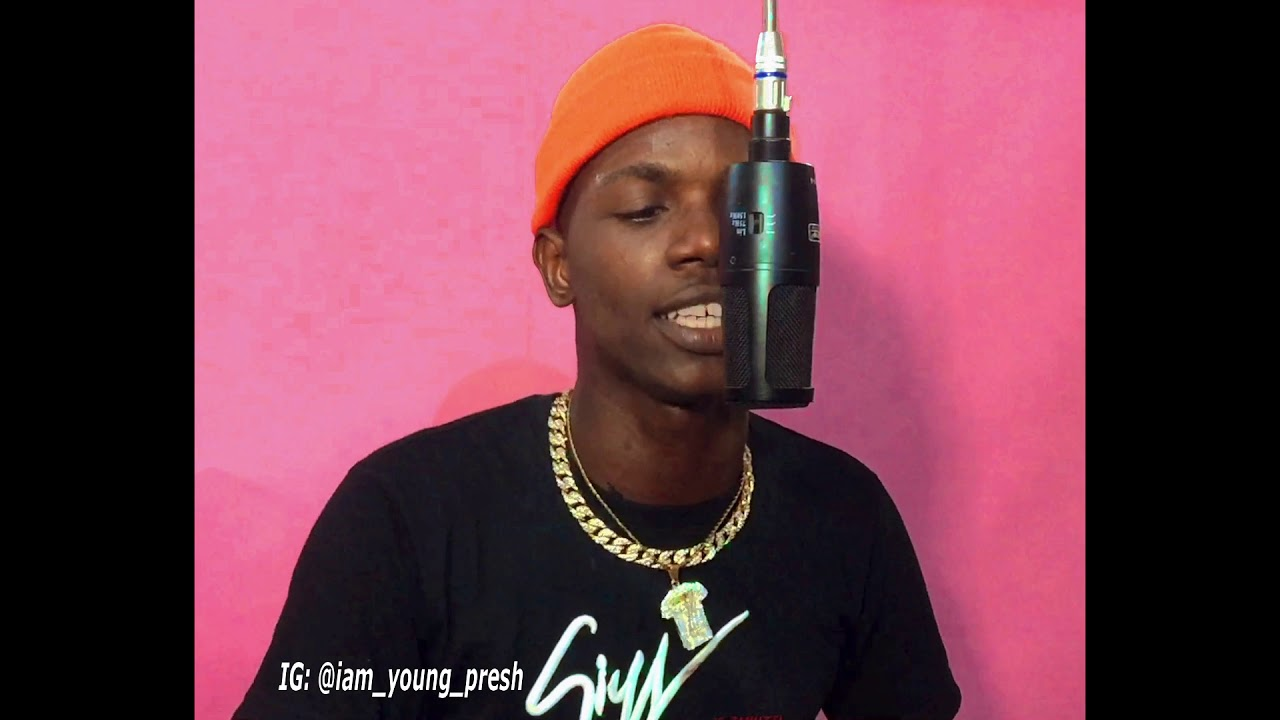 Download Young Presh - Studio Section  (DIRECTED by KAMBI PICTURES) MP4