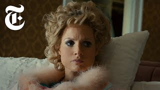 Watch Jessica Chastain Take a Stand in 'The Eyes of Tammy Faye' | Anatomy of a Scene