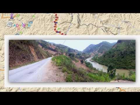 from Dong Van to Ha Giang option 4 | Ur Travel Advisor | Ha Giang Vietnam Travel Guide free