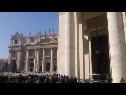 Vatican City Vatican City State Rome Italy