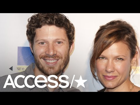 Zach Gilford & Kiele Sanchez Welcome A New Baby Girl!: 'The Light Of Our Lives'  Access