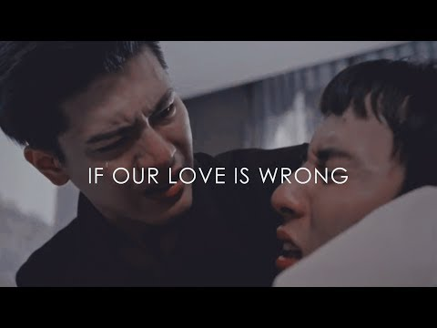 Tang Yi X Shao Fei - If Our Love Is Wrong