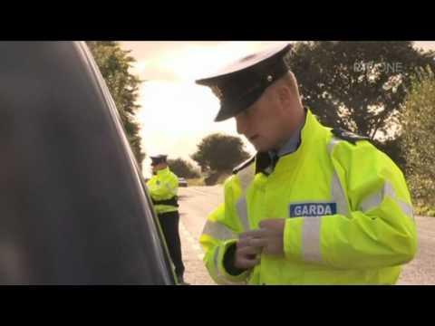 Motorist 'fails the attitude test'