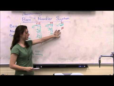 Base Number System
