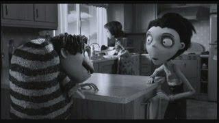 euronews cinema - Come sarebbe stato il cane di Frankenstein?