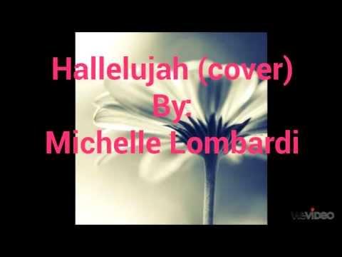 Hallelujah- Cover