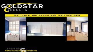 goldstar results professional renovations