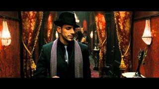 [Sucker Punch] Love Is The Drug - Oscar Isaac & Carla Gugino (HD)