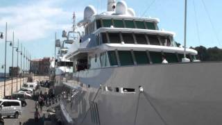 st tropez yacht siran george town
