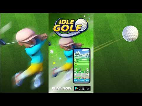 Idle Golf - Trailer
