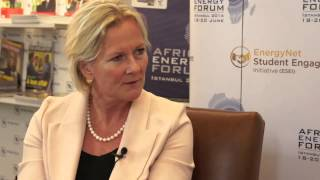 Monique Koning, Head of European Project Finance & Guarantees, European Investment Bank