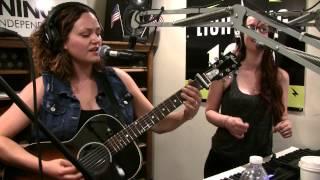 Ingrid Michaelson - Girls Chase Boys - Live at Lightning 100
