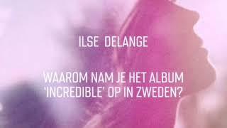 Ilse DeLange-  Album Incredible