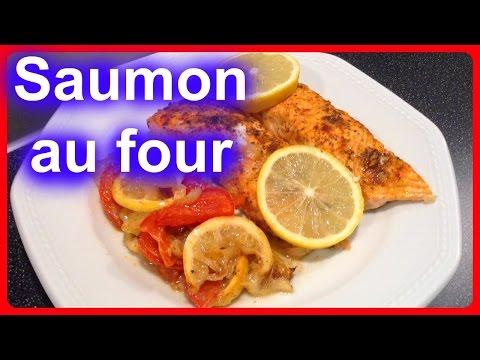 ~saumon-au-four-~-salmon-in-the-oven-recipe