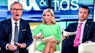 Fox And Friends Admit They Were Damn Fools On Doctored Pelosi Video
