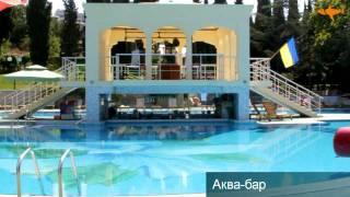 Отель Порто Маре, Крым, Алушта - www.btravel.com.ua