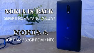 Nokia 6 Review Indonesia: Primadona Langka.