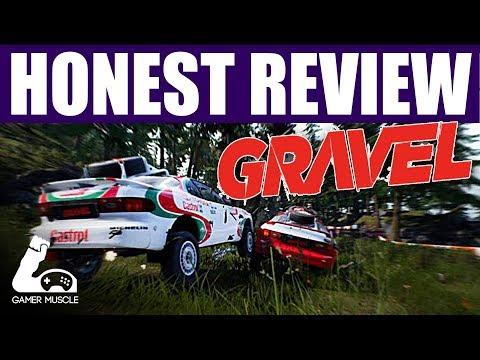 GRAVEL - HONEST REVIEW - GOOD / BAD / NOT WORTH 45 ?