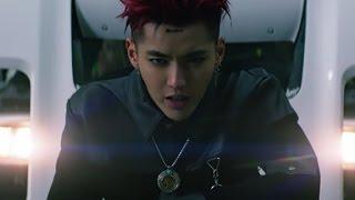 FENG LE (China Rock) MUSIC VIDEO - Fung Bros X Dough-Boy