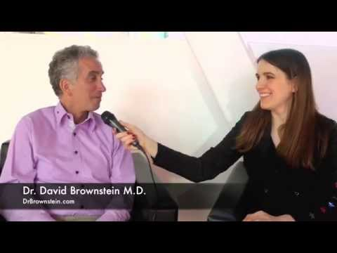 Iodine Supplementation Interview With Dr. Brownstein