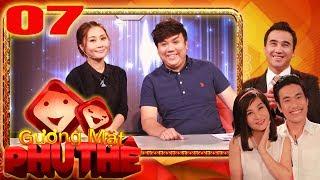 GƯƠNG MẶT PHU THÊ | Tập 7 FULL | Cát Phượng tái hợp Kiều Minh Tuấn để 'đấu trí' Gia Bảo, Thanh Hiền