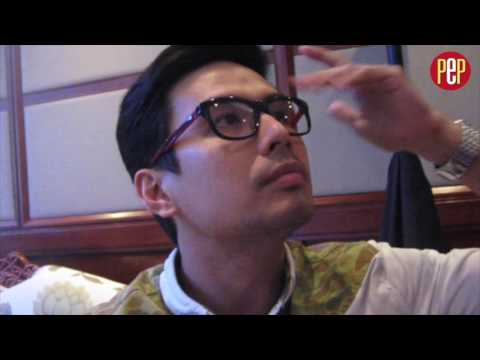 Christian Bautista to do musical about American music icons