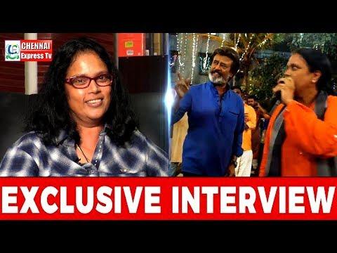 Thanga Sela Thalaivar Dance Step Reveals - Brinda Master Interview | Rajinikanth, Official Trailer