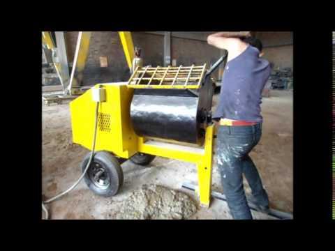 Mezcladora de mortero youtube - Mezcladora de mortero ...