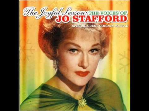 Jo Stafford - Silver Bells