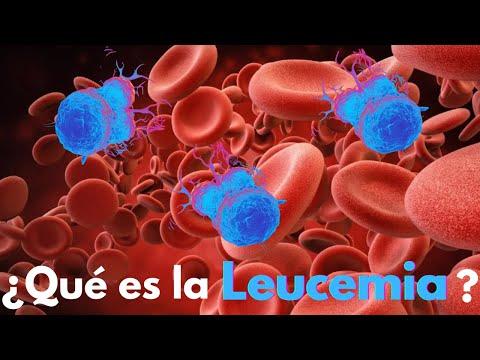 EMP ¿Qué es la Leucemia?